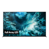 ZH8 | Full Array LED | 8K | High Dynamic Range (HDR) | Smart TV (Android TV): εικόνα