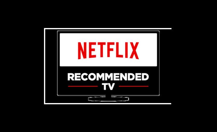 Συνιστώμενη τηλεόραση Netflix