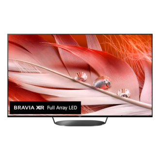 X92J | BRAVIA XR | Full Array LED | 4K Ultra HD | High Dynamic Range (HDR) | Smart TV (Google TV): εικόνα