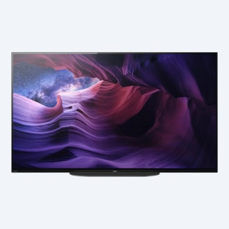 A9 | Σειρά MASTER Series | OLED | 4K Ultra HD | High Dynamic Range (HDR) | Smart TV (Android TV): εικόνα