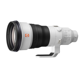 FE 400 mm F2,8 GM OSS: εικόνα
