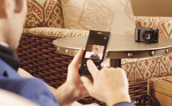 Εφαρμογή Smartphone Remote