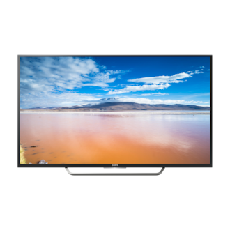 XD75 / XD70 4K HDR με Android TV: εικόνα