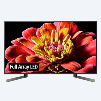 XG90 | Full Array LED | 4K Ultra HD | High Dynamic Range (HDR) | Smart TV (Android TV): εικόνα