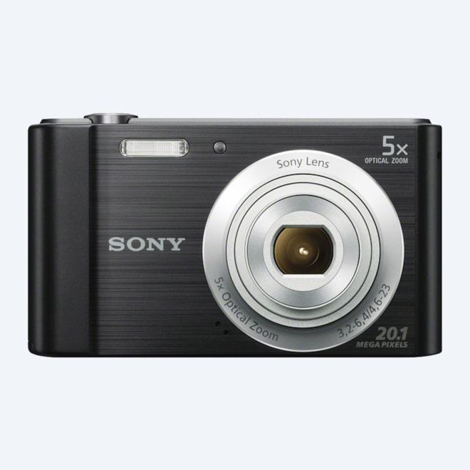 Φωτογραφική μηχανή Compact W800 με οπτικό ζουμ 5x  εικόνα 434cce02c73