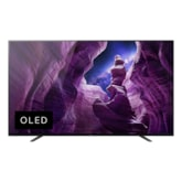 A8 | OLED | 4K Ultra HD | High Dynamic Range (HDR) | Smart TV (Android TV): εικόνα