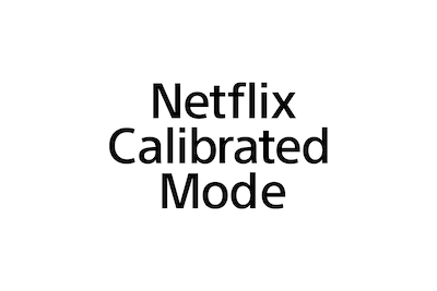 Λειτουργία Netflix Calibrated Mode