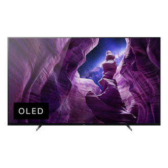 A85 / A87 / A89 | OLED | 4K Ultra HD | High Dynamic Range (HDR) | Smart TV (Android TV): εικόνα