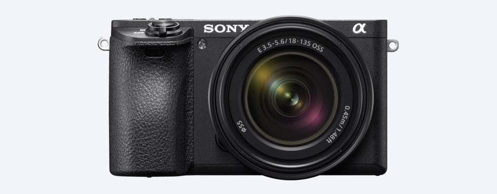 ab22c03950b Φωτογραφική μηχανή E-mount APS-C α6500 | ILCE-6500 / ILCE-6500G ...