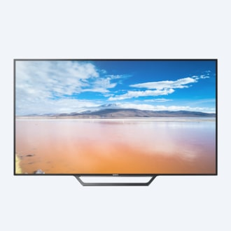 WD65 | LED | HD Ready / Full HD | Smart TV: εικόνα