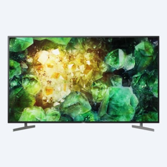 XH81 | 4K Ultra HD | High Dynamic Range (HDR) | Smart TV (Android TV): εικόνα