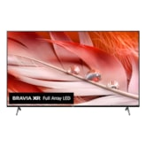 X90J | BRAVIA XR | Full Array LED | 4K Ultra HD | High Dynamic Range (HDR) | Smart TV (Google TV): εικόνα