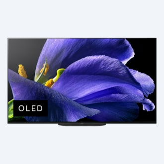 AG9 | Σειρά MASTER Series | OLED | 4K Ultra HD | High Dynamic Range (HDR) | Smart TV (Android TV): εικόνα