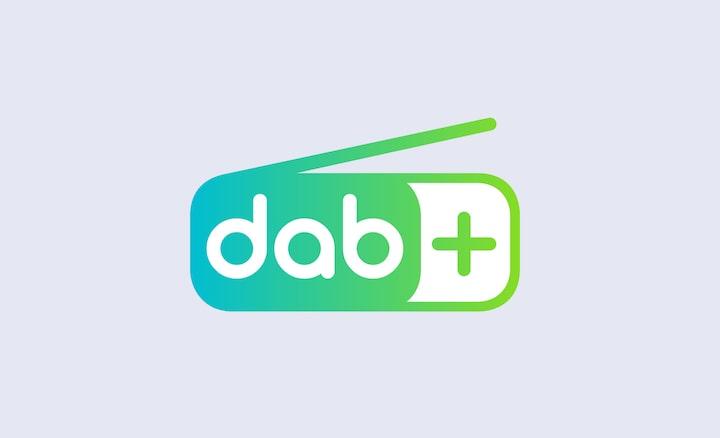 λογότυπο dab