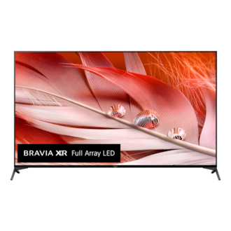 X93J / X94J | BRAVIA XR | Full Array LED | 4K Ultra HD | High Dynamic Range (HDR) | Smart TV (Google TV): εικόνα