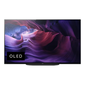 "A9 | Σειρά MASTER Series | 48"" OLED 