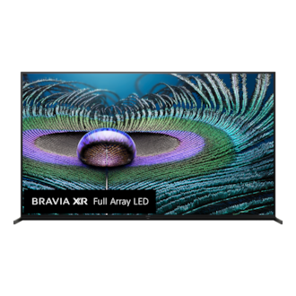Z9J | BRAVIA XR | MASTER Series| Full Array LED | 8K | High Dynamic Range (HDR) | Smart TV (Google TV): εικόνα
