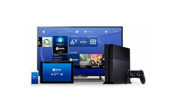 3f26522e3c9 PlayStation™Music | Πρώην Music Unlimited | Sony GR