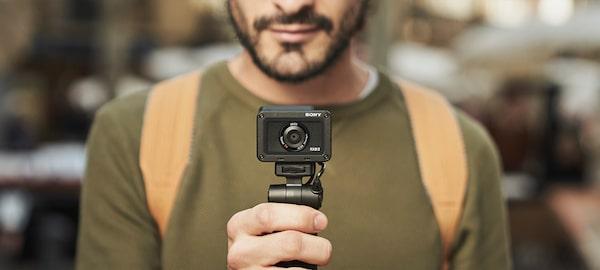 Επιλέξτε το δικό σας ύφος φωτογράφισης