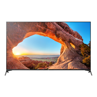 X89J | 4K Ultra HD | High Dynamic Range (HDR) | Smart TV (Google TV): εικόνα