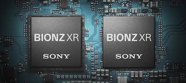 Εικόνα του συστήματος επεξεργασίας εικόνας BIONZ XR