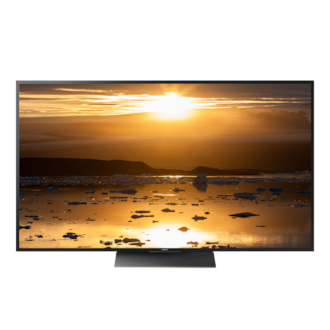 ZD9 4K HDR με Android TV: εικόνα