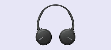 Ασύρματα ακουστικά WH-CH510: εικόνα