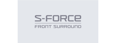 Ήχος S-Force Front Surround