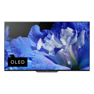 AF8 | OLED | 4K Ultra HD | High Dynamic Range (HDR) | Smart TV (Android TV): εικόνα