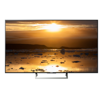 XE70 | LED | 4K Ultra HD | High Dynamic Range (HDR) | Smart TV: εικόνα