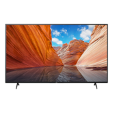 X80J / X81J | 4K Ultra HD | High Dynamic Range (HDR) | Smart TV (Google TV): εικόνα