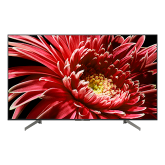 XG85 | LED | 4K Ultra HD | High Dynamic Range (HDR) | Smart TV (Android TV): εικόνα
