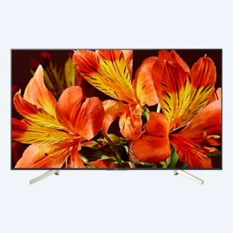 XF85| LED | 4K Ultra HD | High Dynamic Range (HDR) | Smart TV (Android TV): εικόνα