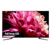 XG95 | Full Array LED | 4K Ultra HD | High Dynamic Range (HDR) | Smart TV (Android TV): εικόνα