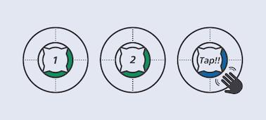Ηχοσύστημα υψηλής ισχύος με τεχνολογία BLUETOOTH® V73D: εικόνα
