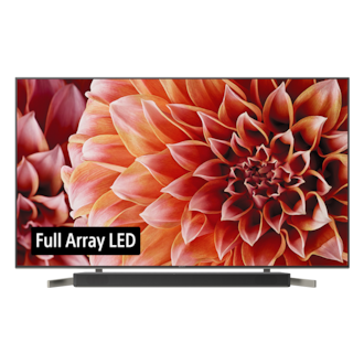 XF90 | Full Array LED | 4K Ultra HD | High Dynamic Range (HDR) | Smart TV (Android TV): εικόνα